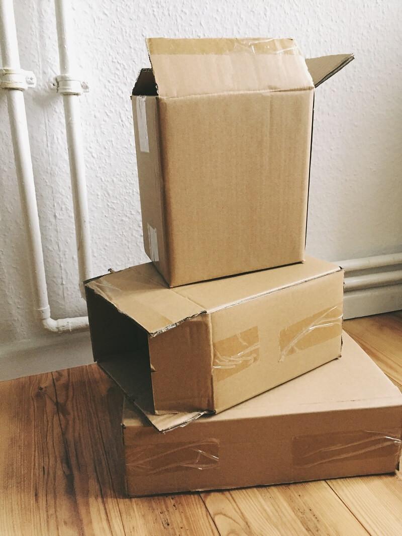 Zero Waste Geschenke  Upcycling Zero Waste Weihnachten Geschenke verpacken