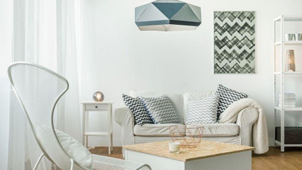 Zimmer Diy  Kleines Zimmer einrichten Tipps & Ideen – DIY – sixx