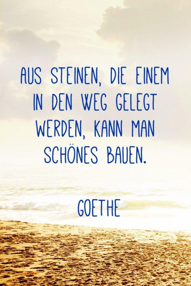 Zitate Geburtstag Goethe  Die besten 25 Gedichte von goethe Ideen auf Pinterest