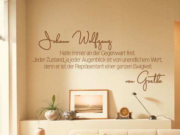 Zitate Geburtstag Goethe  Zitate Von Goethe Zur Hochzeit