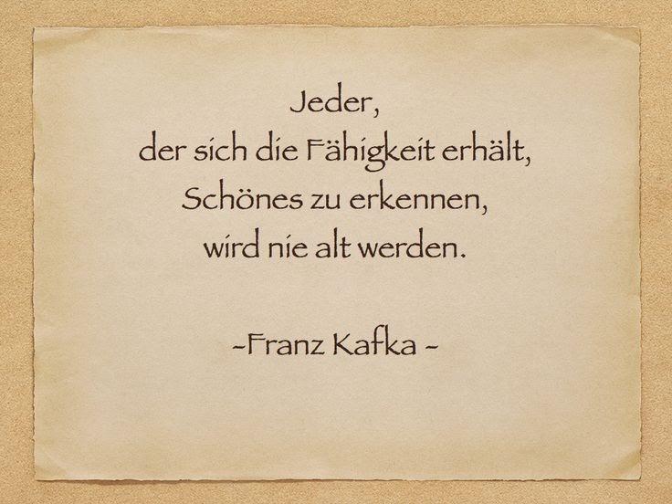 Zitate Zum 100. Geburtstag  Zitate Zum Geburtstag Franz Kafka