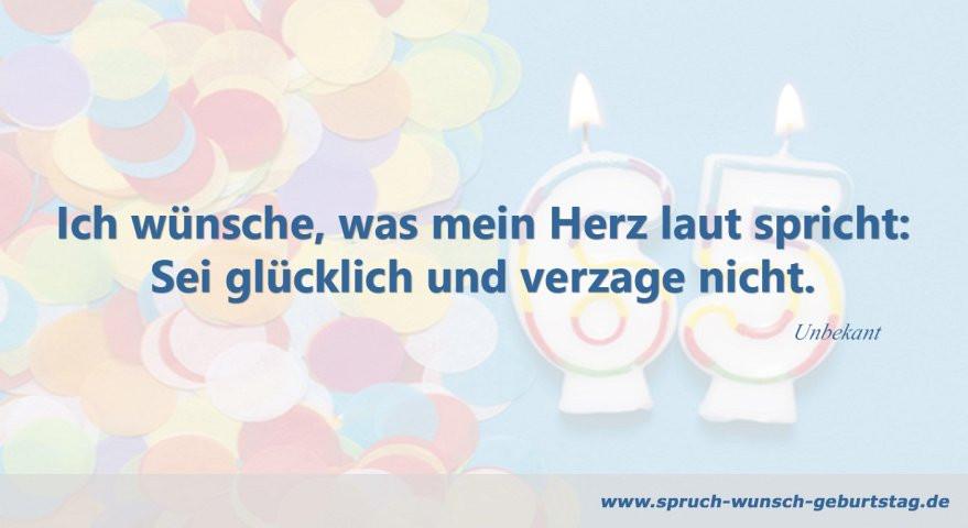 Zitate Zum 65 Geburtstag  Sprche und zitate geburtstag GoogleSuche Gute Wnsche