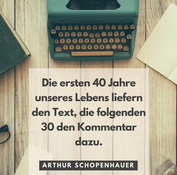 Zitate Zum 70. Geburtstag  32 Zitate zum Geburtstag Aphorismen und Weisheiten zum