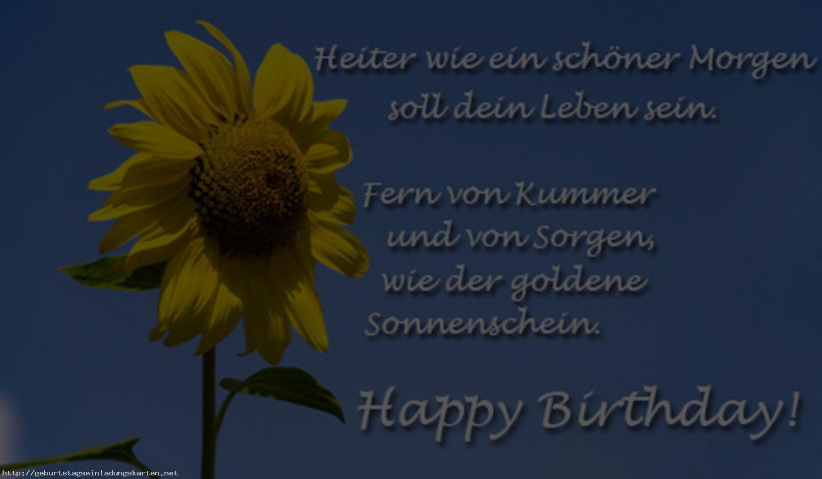 Zitate Zum 75 Geburtstag  Alles Gute Zum Geburtstag