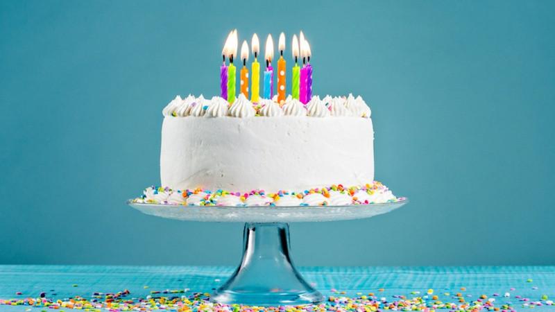 Zitate Zum Geburtstag  Die besten Glückwünsche Sprüche und Zitate zum Geburtstag