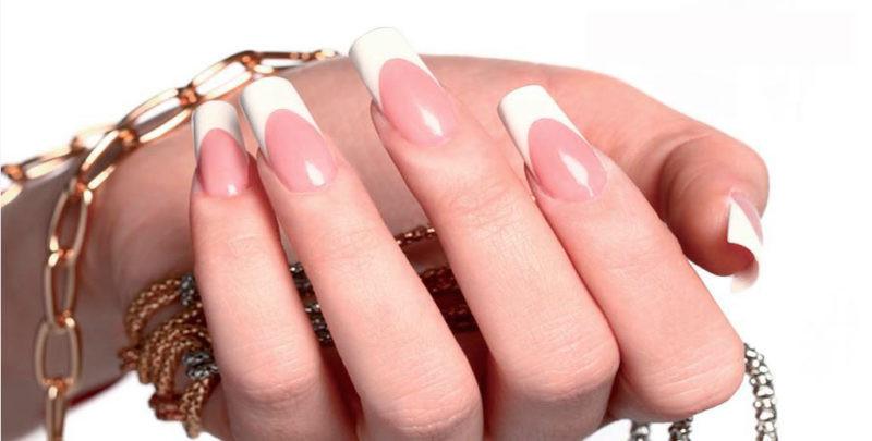 Zubehör Nageldesign  French Gel Perfektionskurs – Crystal Nails Austria