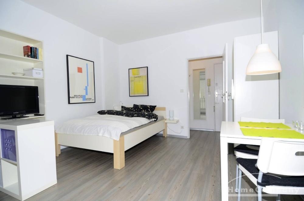 1 Raum Wohnung Berlin  Moderne voll ausgestattete 1 Raum Wohnung in Berlin