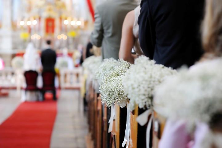 Ablauf Einer Hochzeit  Ökumenische Trauung Voraussetzungen Ablauf & Ideen
