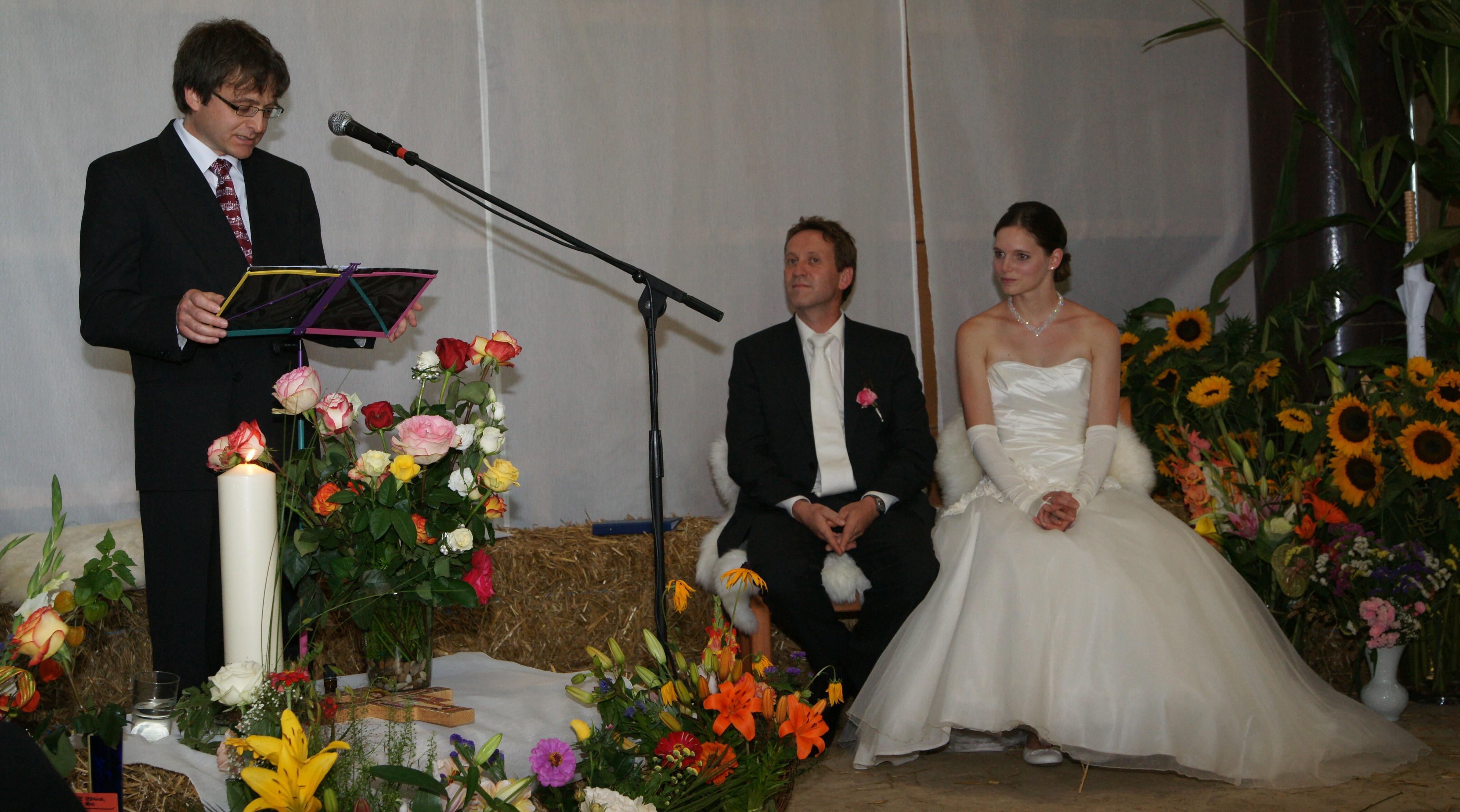 Ablauf Einer Hochzeit  Ablauf einer Hochzeit