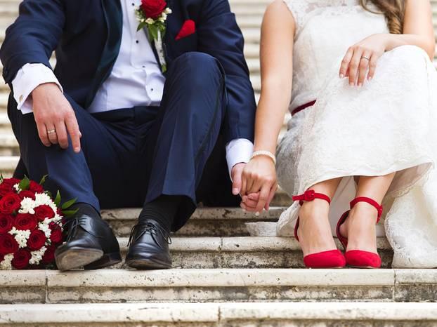 Ablauf Hochzeit Standesamt  Standesamtliche Trauung Ablauf und Ideen