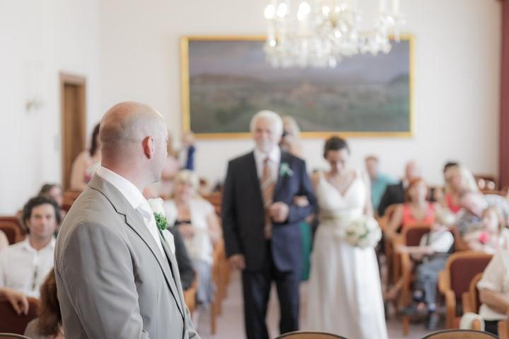 Ablauf Hochzeit Standesamt  Standesamtliche Trauung – Unterlagen Ablauf und Tipps