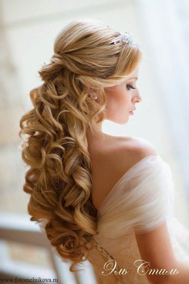 Abschlussfeier Frisuren  frisuren hochzeit wedding hairstyles