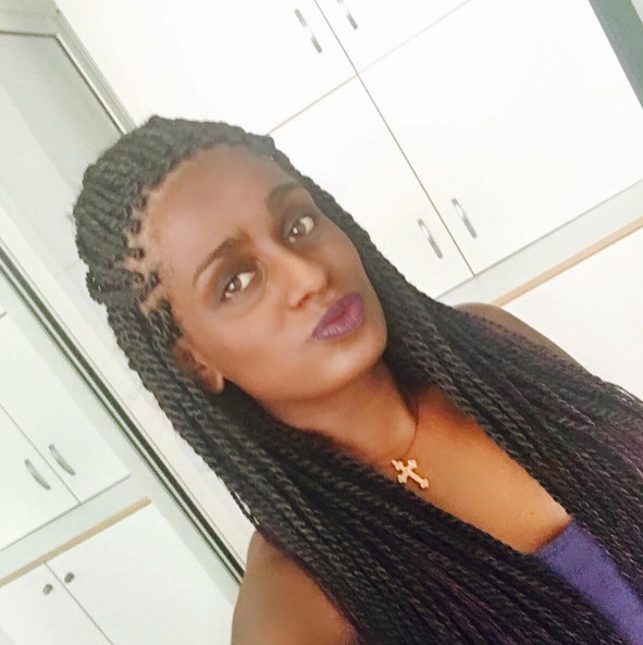 Afrikanische Frisuren  Afrikanische frisuren lange haare frauen bilder