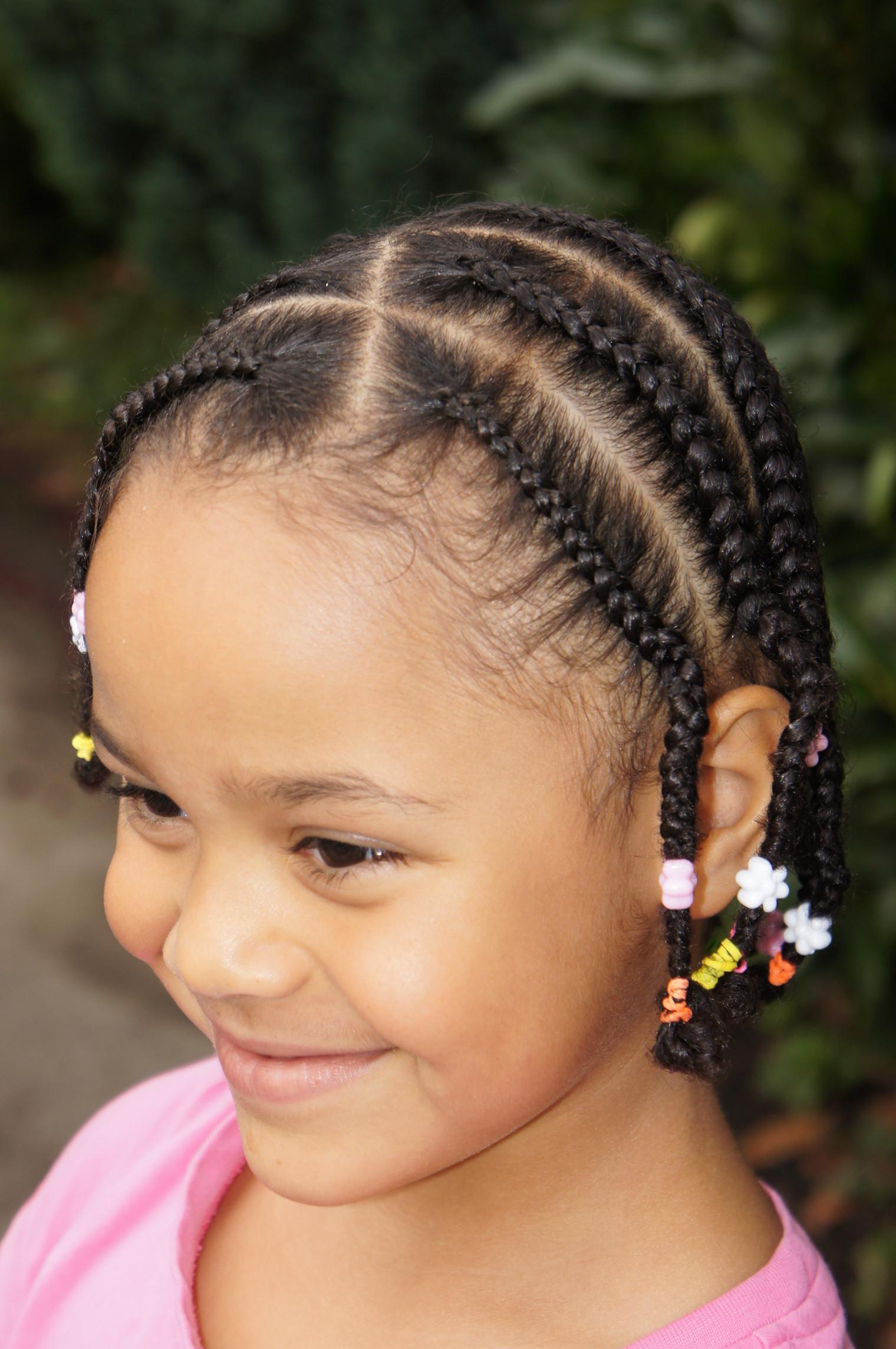 Afrikanische Frisuren  Frisuren fur afrikanische madchen – Stilvolle frisur