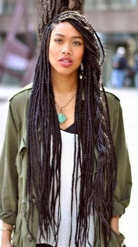 Afrikanische Frisuren  Afrikanische Flechten Frisuren Für Euch Die Es Vorziehen
