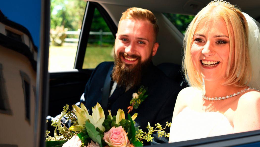 Hochzeit Auf Den Ersten Blick Aron