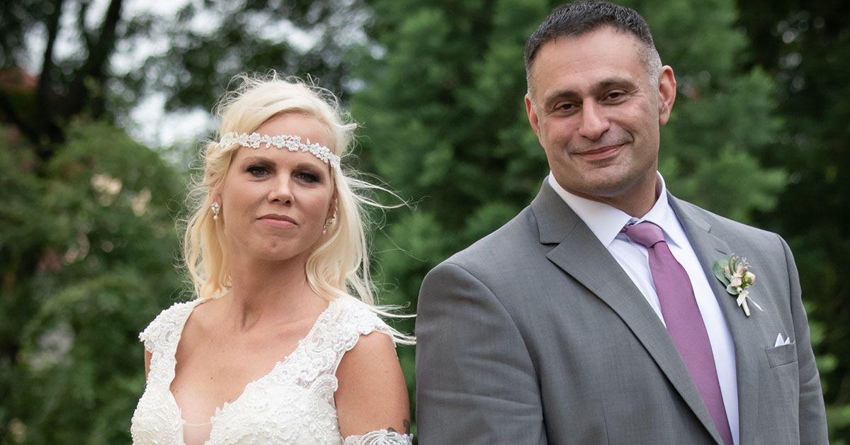 Aron Hochzeit Auf Den Ersten Blick
