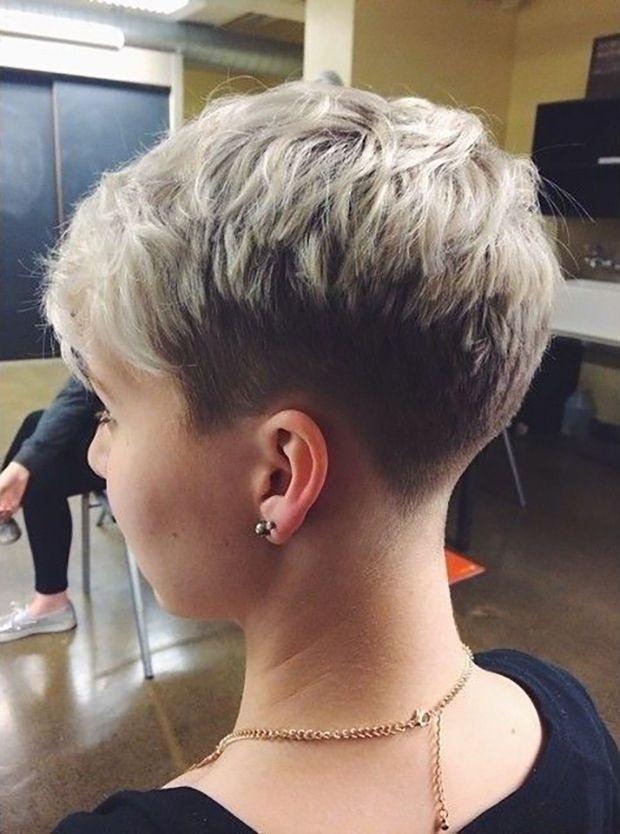 Asymmetrische Frisuren 2019  Asymmetrische Kurz Frisuren
