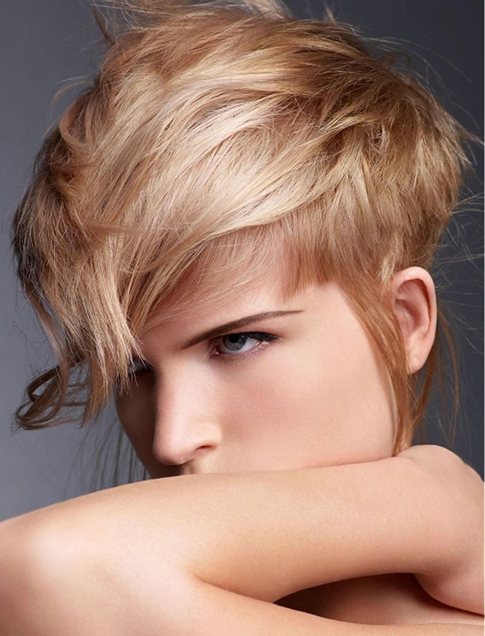 Asymmetrische Frisuren 2019  24 Große Asymmetrische Bob Frisuren und Haarschnitte