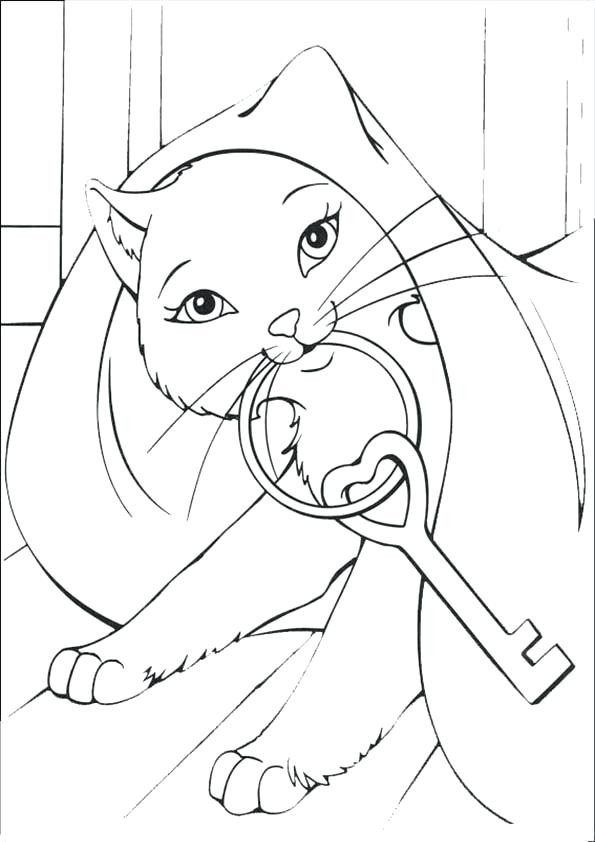 20 besten ausmalbilder babykatzen - beste wohnkultur