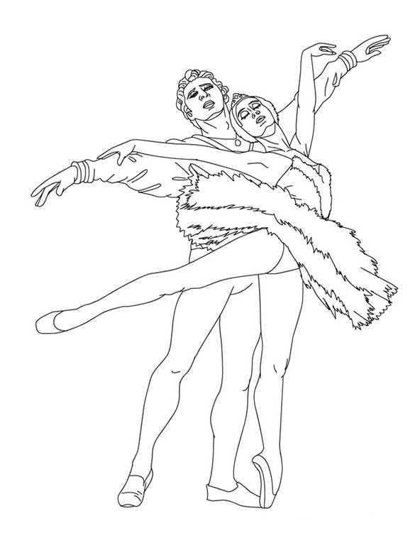 20 besten ideen ausmalbilder ballett  beste wohnkultur