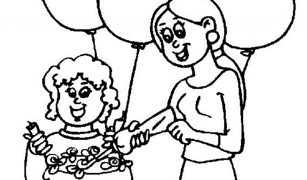 die 20 besten ideen für ausmalbilder geburtstag mama