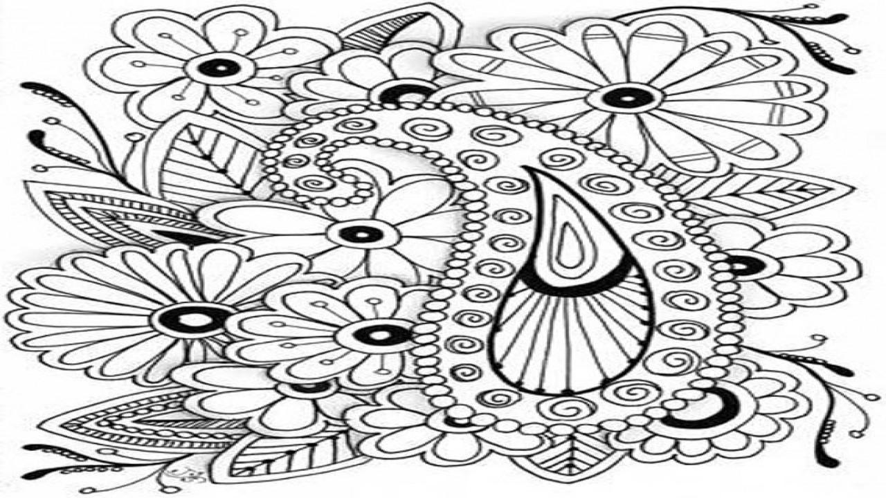 die 20 besten ideen für ausmalbilder mandala für