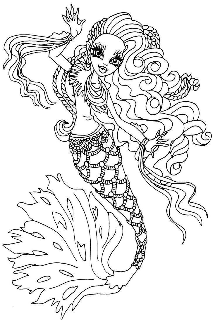 Ausmalbilder Monster High Frankie Stein  90 Einzigartig Ausmalbilder Monster High Frankie Stein