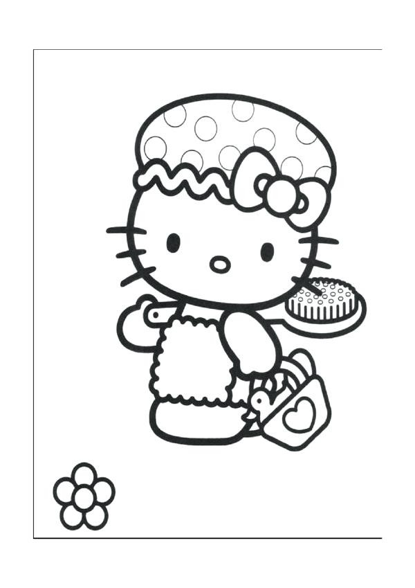 Ausmalbilder Online Ausmalen  Hallo Kitty Malvorlagen line Hello Kitty Wallpapers