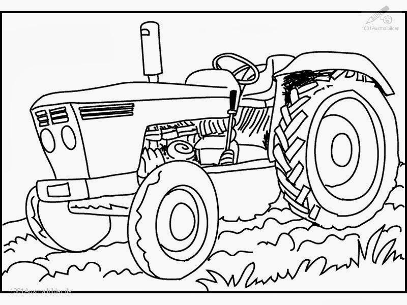 die 20 besten ideen für ausmalbilder traktor mit anhänger