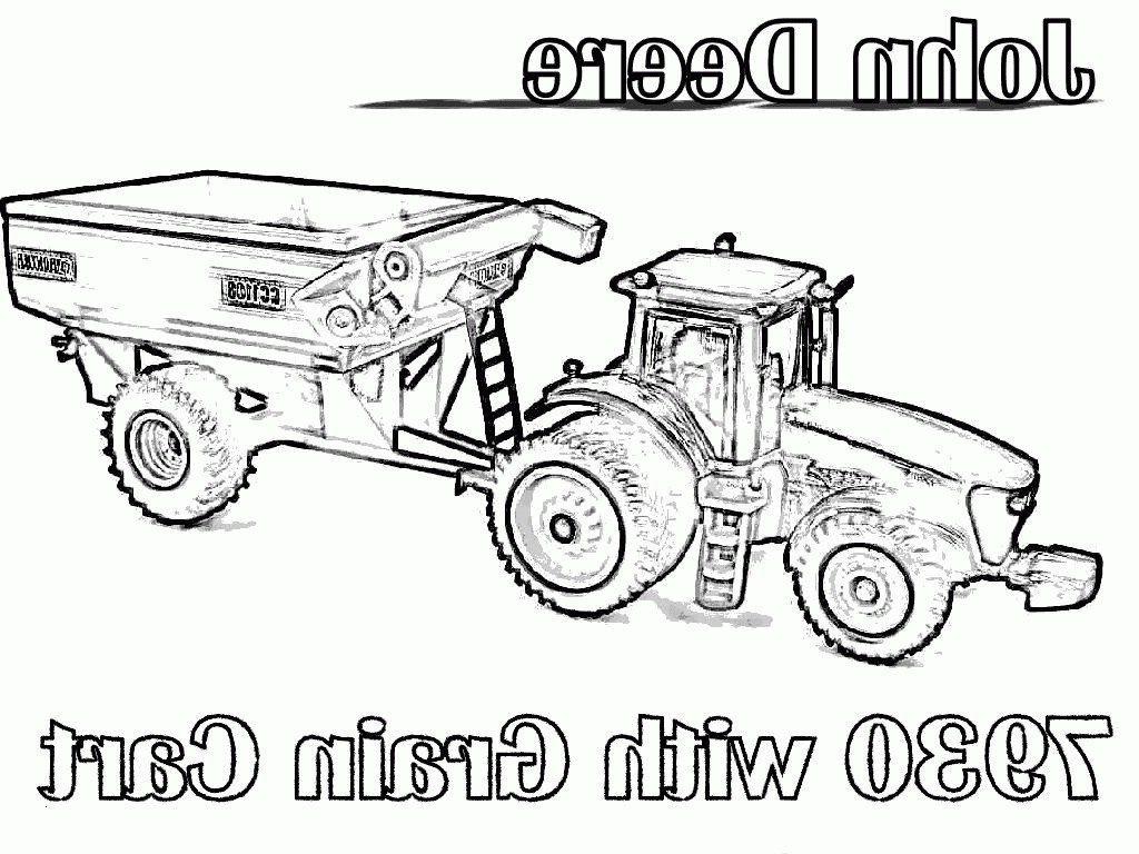 20 der besten ideen für ausmalbilder traktor mit