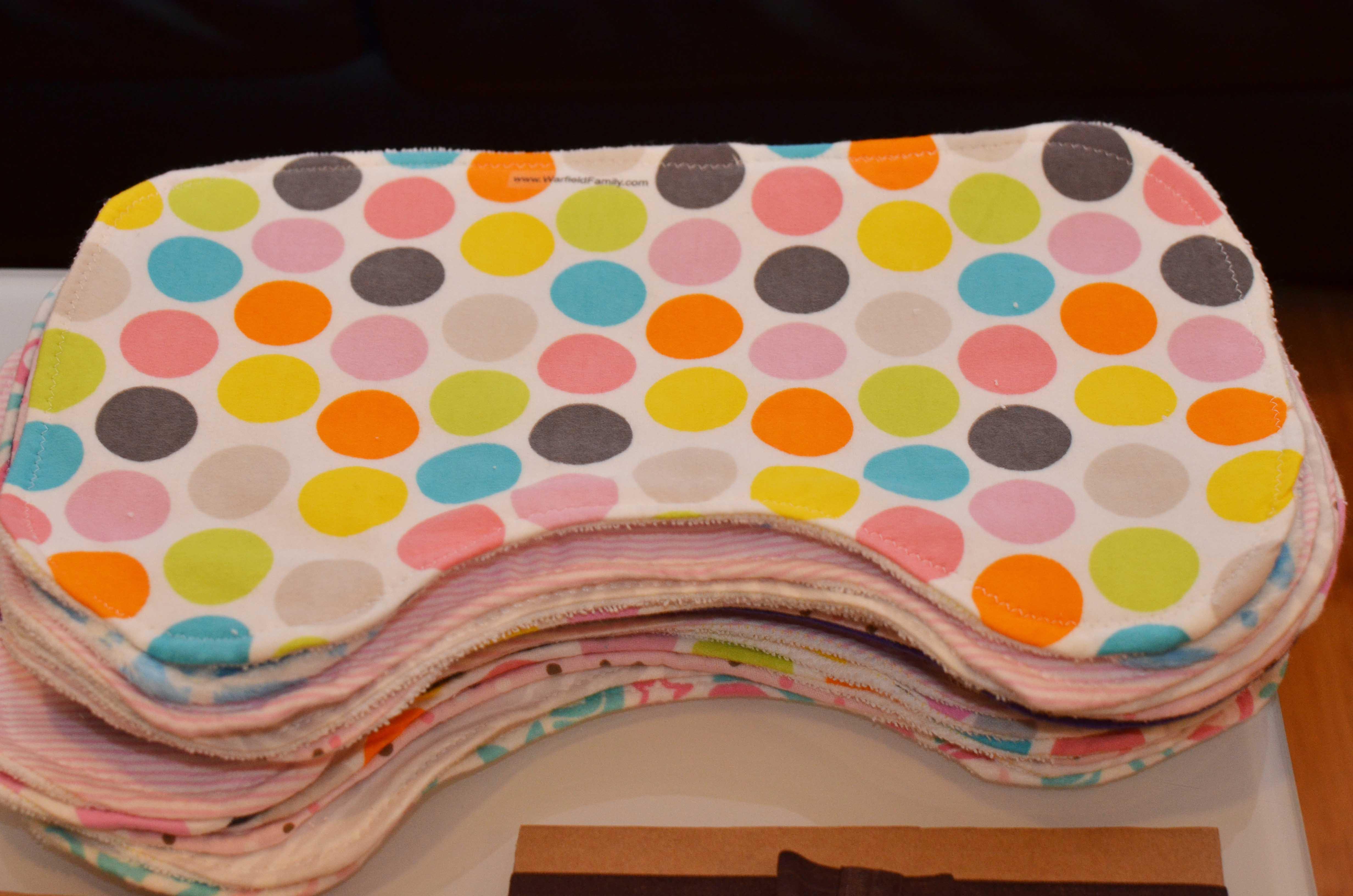 Baby Diy  DIY Baby Shower Gift Tutorials – warfieldfamily