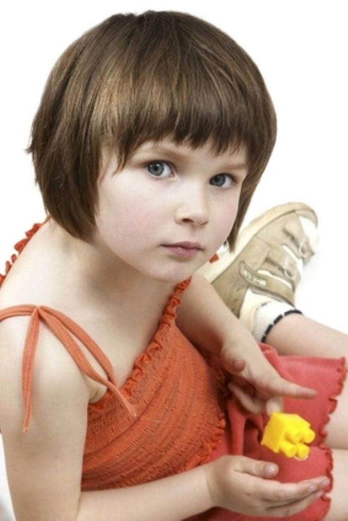 Baby Frisuren Mädchen  Kinder Frisuren Entzückende Sommer Frisuren für Kinder