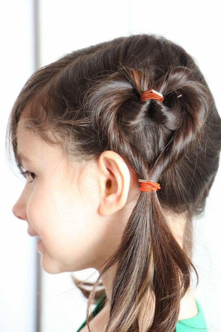 Baby Frisuren Mädchen  Frisur Frisuren für Kinder