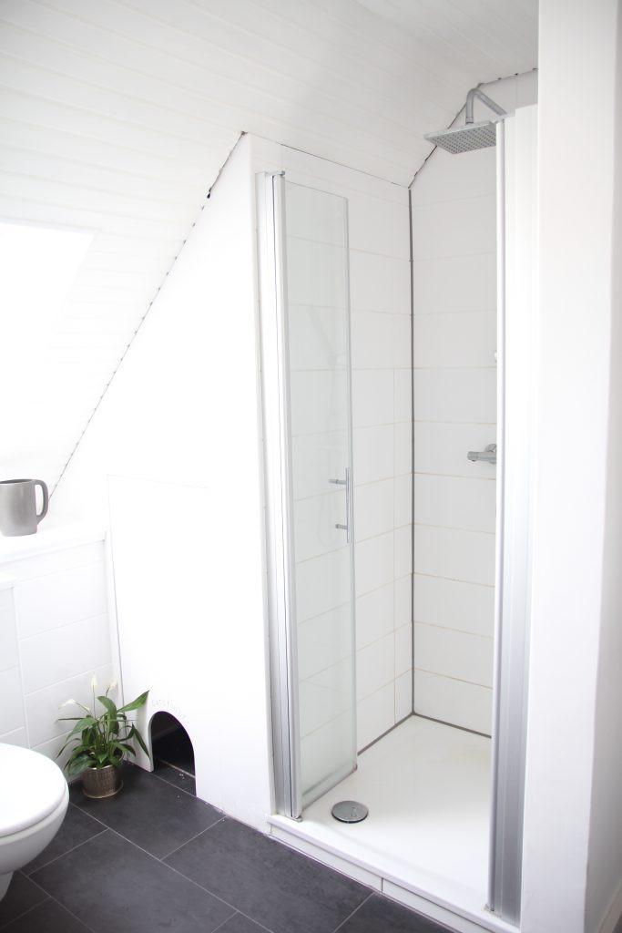 Bad Renovieren  Badezimmer selbst renovieren vorher nachher – DESIGN DOTS