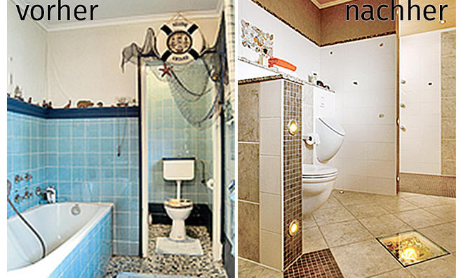 Bad Renovieren  Badrenovierung