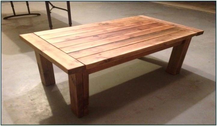 Beton Tisch Diy  Gartentisch Selber Bauen Beton