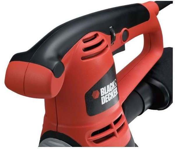 Black Und Decker  Black & Decker KA191EK Test