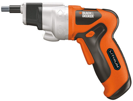 Black Und Decker  Black & Decker PP360LN Test