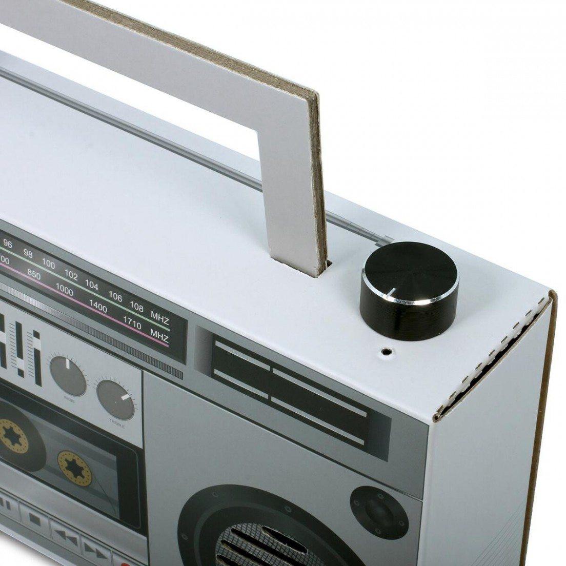 """Bluetooth Lautsprecher Diy  DIY Bluetooth Lautsprecher """"Boombox"""""""