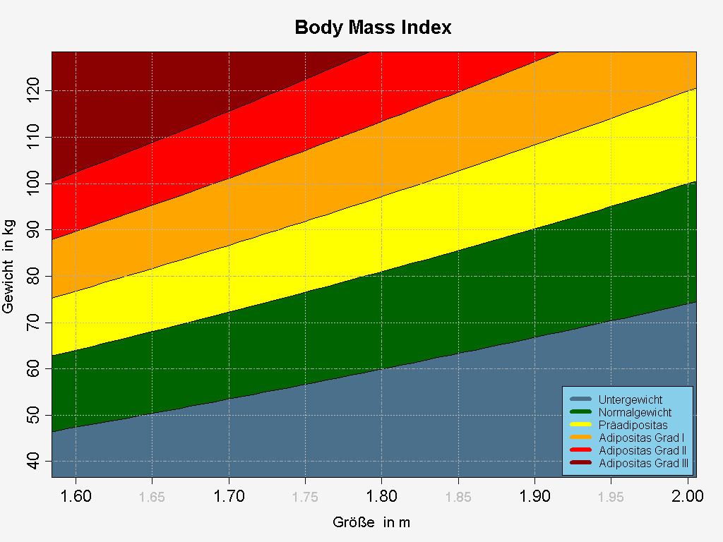 Body Mass Index Tabelle  Rikcha BodyMassIndex Wikipidiya