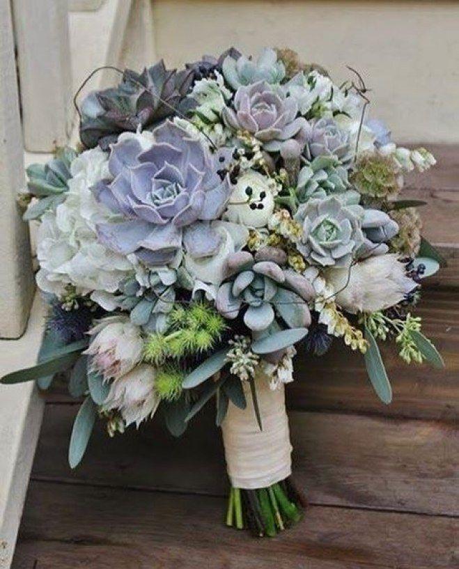 Brautstrauß 2019  Brautstrauß Trends Das sind schönsten