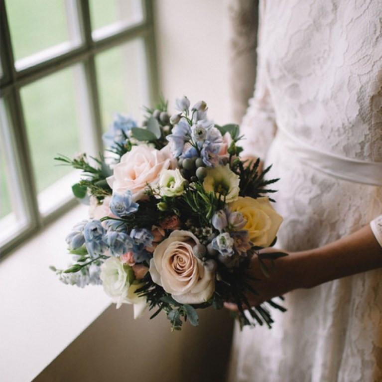 Brautstrauß 2019  Der perfekte Brautstrauß im Winter schönsten Ideen