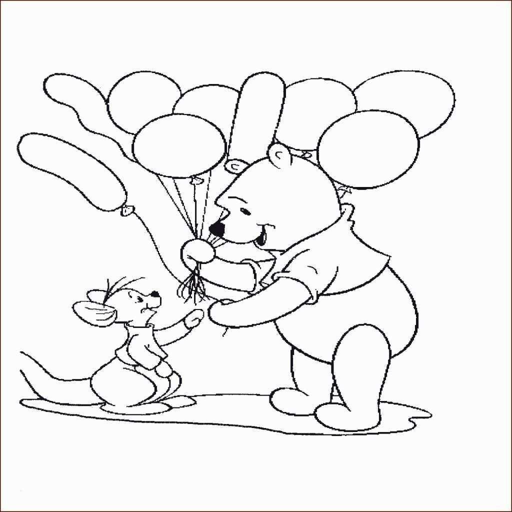 Buchstaben Malvorlagen  Winnie Pooh Buchstaben Malvorlagen Aufnahme Ausmalbilder