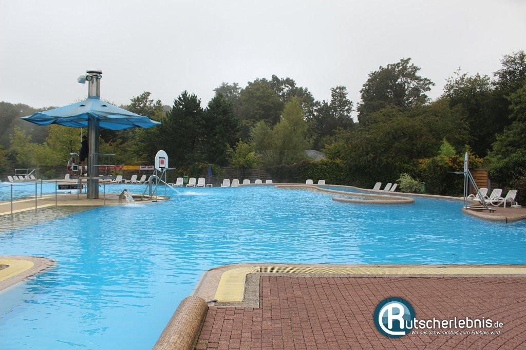 California Schwimmbad Leverkusen  CaLevornia Leverkusen Erlebnisbericht