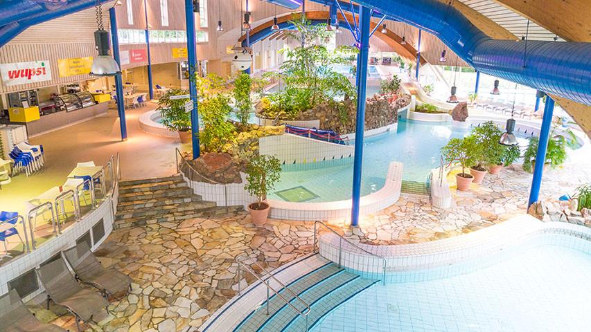 California Schwimmbad Leverkusen  Freizeitbad CaLevornia Home