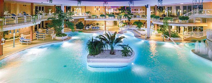 California Schwimmbad Leverkusen  Die besten 25 Timmendorfer strand Ideen auf Pinterest
