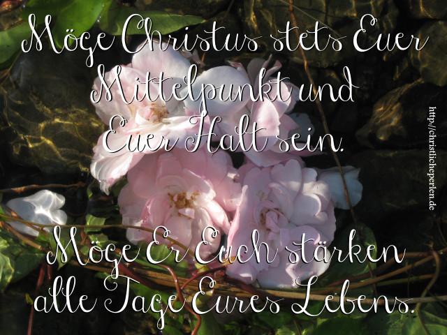 Christliche Gedichte Zur Hochzeit  Hochzeit Ehe