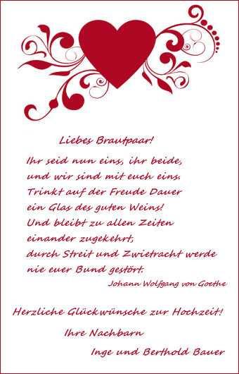 Christliche Gedichte Zur Hochzeit  Christliche Gedichte Zur Hochzeit Schön 60 Einzigartig