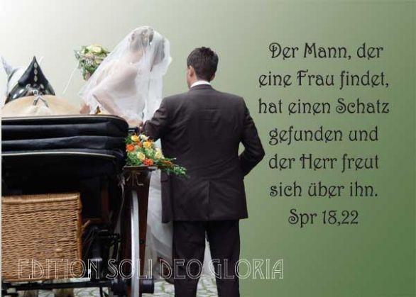 Christliche Segenswünsche Zur Hochzeit  christliche Postkarte 69 christliche Hochzeitskarte
